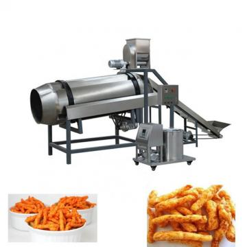 Kurkure/Nik Naks/Cheese Curls/Cheetos Machine/Extrusion Machine