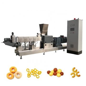 Industrial Pop Corn Making Machine on Hot Sale
