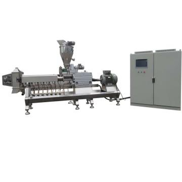 Popular Selling Automatic 2D 3D Corn Snack Pellet Making Machine