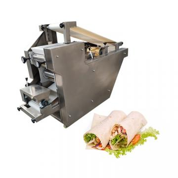 High Quality Horizontal Auto Wheat Flour Corner Spout Pouch Packing Machine