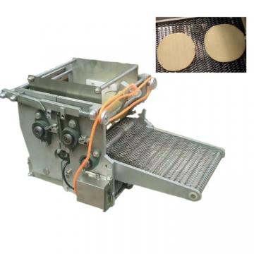 Dayi Fried Corn Tortillas Snacks Food Machine
