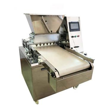 Dough Extruder Dropping Cookies Machine (CO-101)