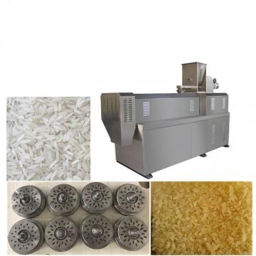 Nutritional Rice Line Artificial Rice Making Machine