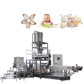 Baby Food Cereals Snacks Making Machine