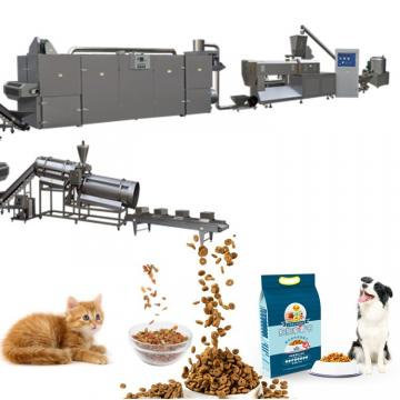 Pet Chewing Food Processing Machinery (LT80)