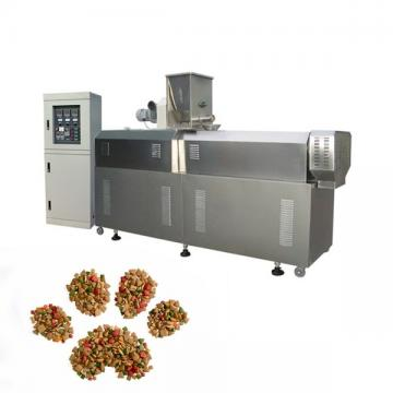 Pet Dog Food Pellet Extruding Making Machine