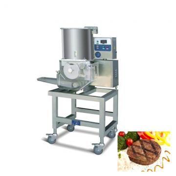Genyond Burger Patty Pressing Machine