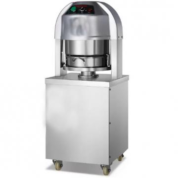 Commercial Large Automatic Burger Bread Toast Cake Machine China Factory
