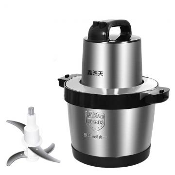 Table Top Style Electric Meat Grinder Stainless Steel Commercial Using