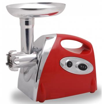 Electric Industrial Frozen Meat Grinder
