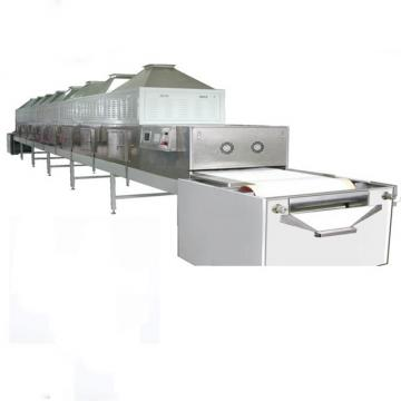 Belt Vacuum Continuous Dryer for Coffee Powder