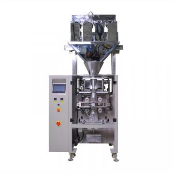 Volumetric Cup Filler Automatic Salt Packaging Machine