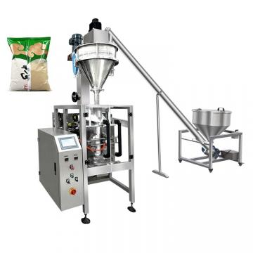 Automatic Maize Flour Bag Filling Packaging Machine with Auger Filler