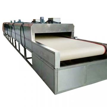 DWT belt type dehydrator/food industry dryer/conveyer drying machine