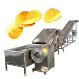 Hot Selling Automatic Potato Making Chips Machine Price
