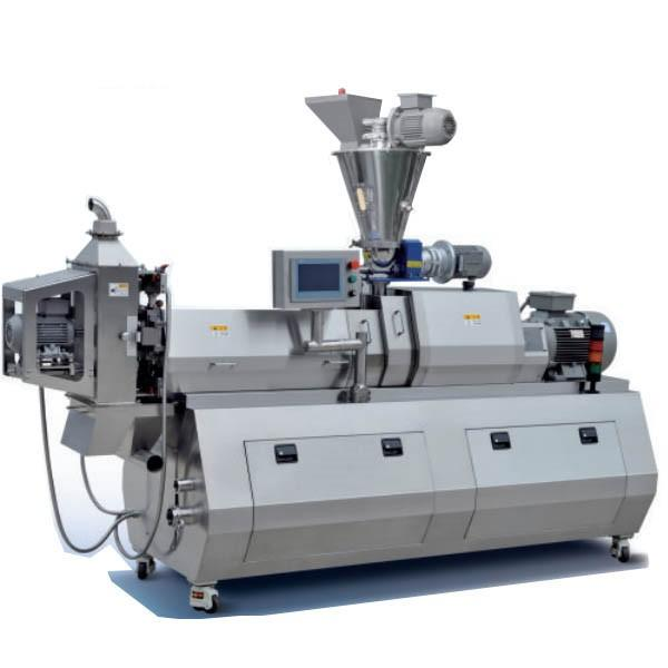 Nutritional Rice Line Artificial Rice Making Machine #3 image
