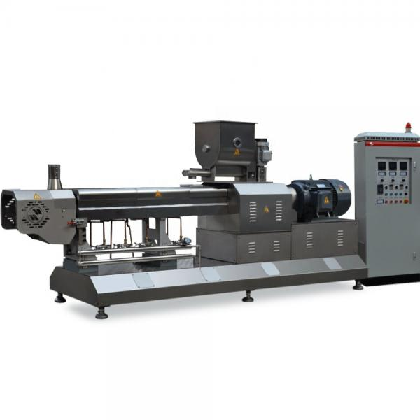 Nutritional Rice Line Artificial Rice Making Machine #2 image