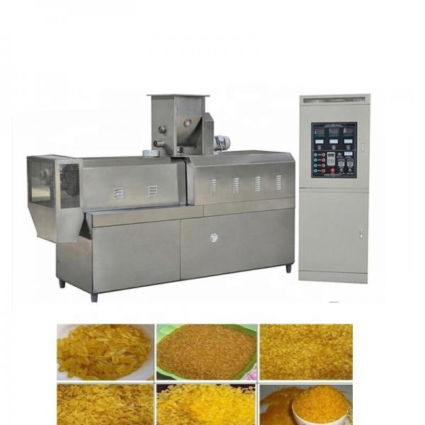 Full Automatic Artificial Rice Machine #2 image