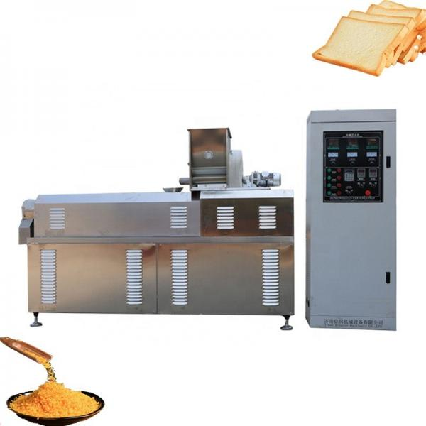 New Technology Bread Crumbs Processing Line #1 image