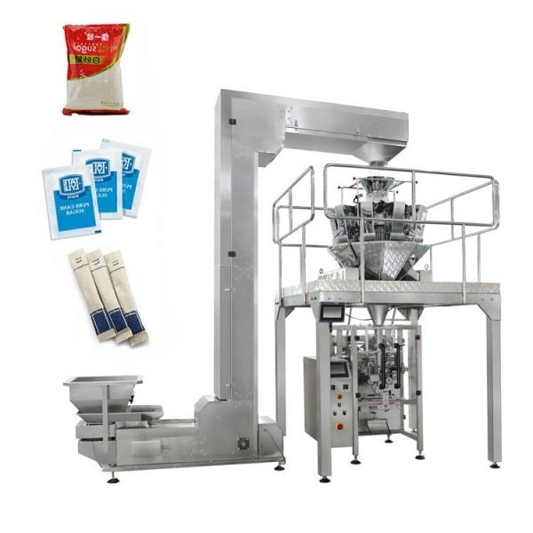 Manufacturer Automatic Salt Packaging Machine From Shanghai #1 image