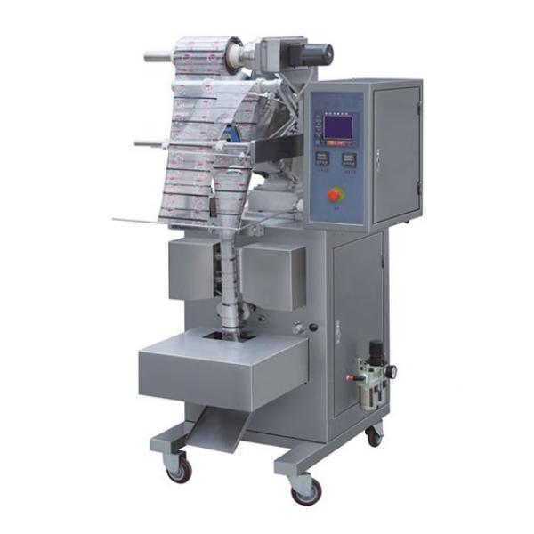 Potato Flour/Ginger Powder Automatic Filling and Packaging Machine with Bags #1 image
