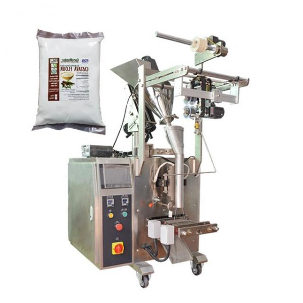 Automatic Powder Packing Machine Flour, Coco, Spice, Chili Packaging Machinery #1 image