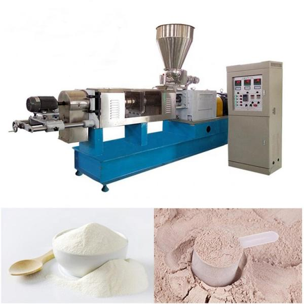 Automatic Semi Fruit Vegetable Healthy Baby Food Puree Making Machine Processing Plant Production Line #3 image