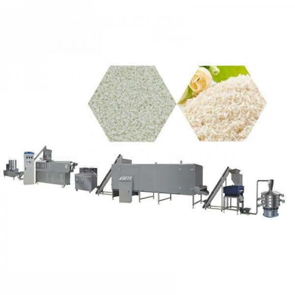New Technology Bread Crumbs Processing Line #3 image
